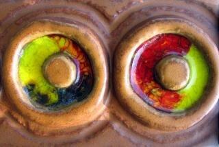 Azulejos, cerâmica