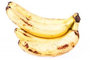 bananas até