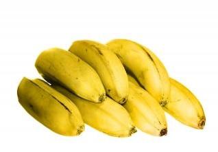 bananas só