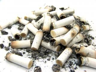Bando de cigarros