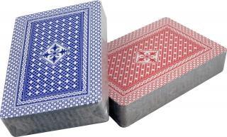 Baralho de cartas, baralho