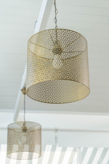 Belas lâmpadas