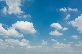 Beleza daylight espaço abstrato estratosfera