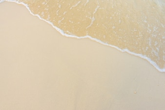Bonito, tropicais, maldivas, ilha, branca, arenoso, praia, mar