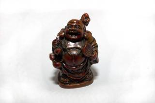 Buda, figurine