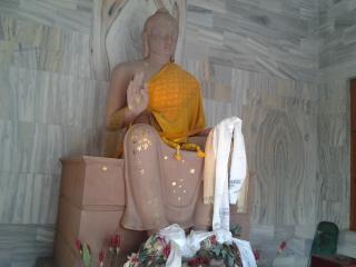 Buda s updesh