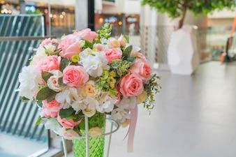 Buquê de flores