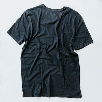 Camiseta arrugada