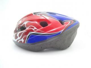 capacete de ciclismo, seguro