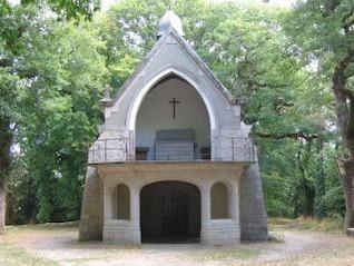 capela, deus