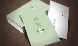 Cartão de visita 2