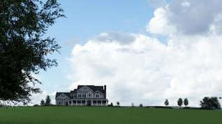 casa na colina
