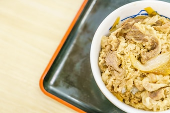 Cenoura almoço closeup colher de jantar