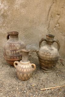 Cerâmica africano