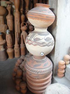 Cerâmica, casa, item