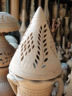 Cerâmica, casa