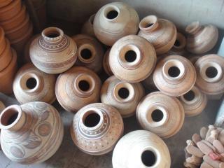 Cerâmica, embalagem