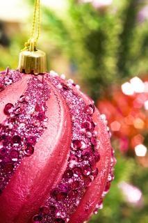 Christmas background image decoração