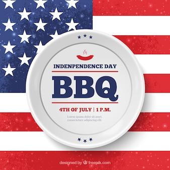 Churrasco do Dia da Independência