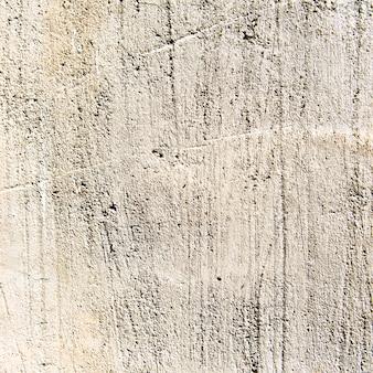 Cimento abstrato com listras. Textura de fundo.