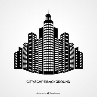 Cityscape fundo