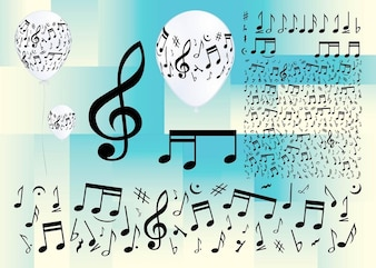 Clip Art Música