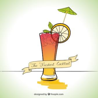 Cocktail fresco