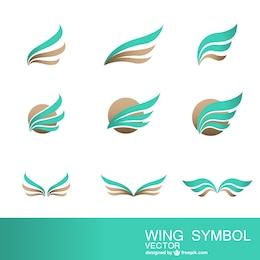 Coleta de símbolos abstratos