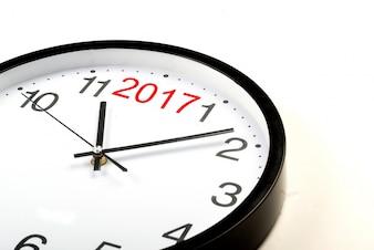 Contagem regressiva para 2017