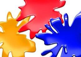 cor dab bordados coloridos