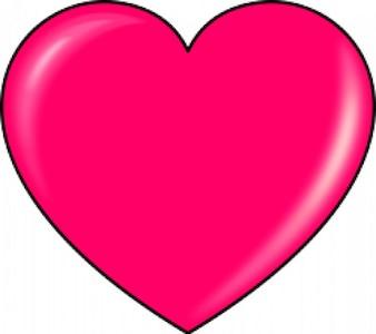 coração-de-rosa