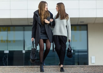 Corporação conversa empresários mulheres cidade