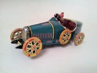corrida de carros de brinquedo brinquedo