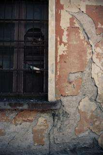 Desintegração da parede