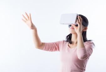 Dispositivo eletrônica equipamentos de jogos 3D