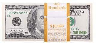 Dólares, o dólar