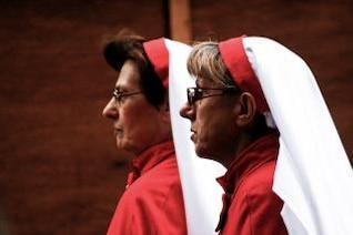 duas freiras