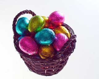 Easter celebração