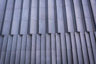 Edifício de concreto