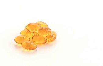 Embalagens de pílulas e cápsulas de medicamentos