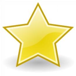 emblema estrelas
