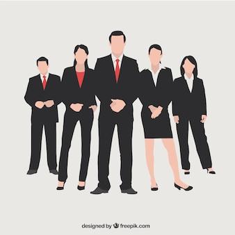 Empresários