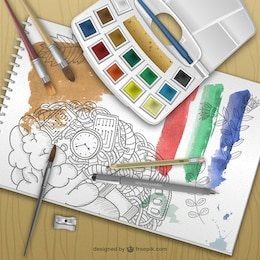 Equipamentos Painter