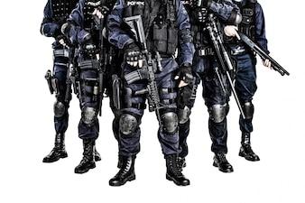 Equipe SWAT