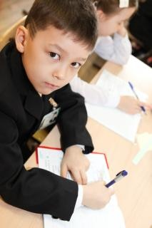 escola estudante garoto garoto
