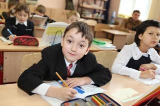 escola menino estudante menino