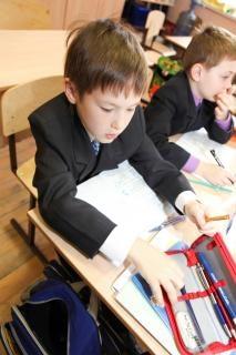 escola menino juventude educacional