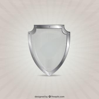 escudo brilhante