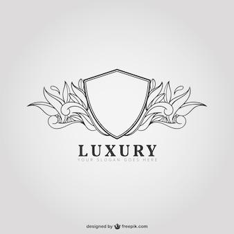Escudo luxo