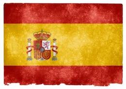 espanha bandeira do grunge